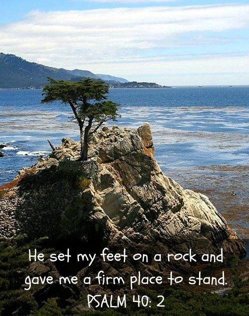 Psalm40,2