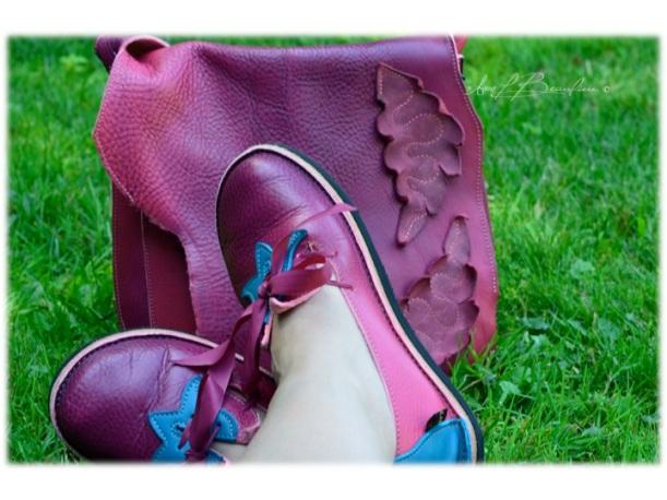 ALB Fairsteps shoes 2