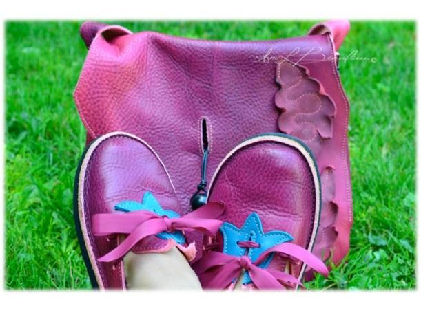 ALB fairysteps shoes