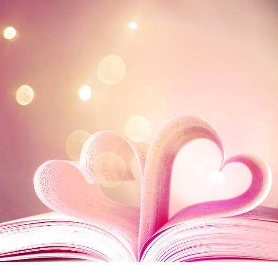 Bible - Hearts