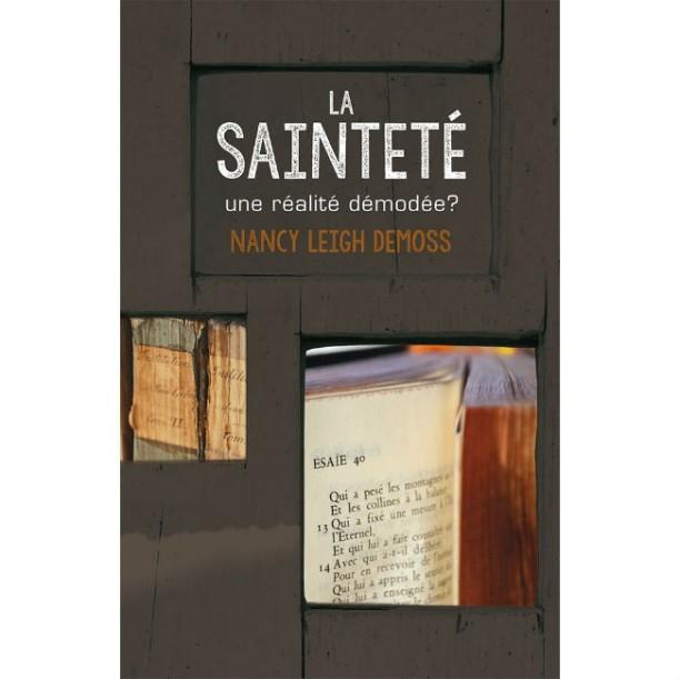 Sainteté
